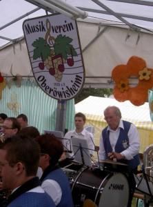 Musikfest Oberöwisheim