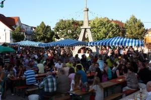 Strassenfest