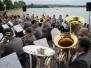 Sommerkonzert am See