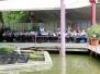 Seebühne im Stadtgarten Karlsruhe