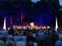 Sommernachtskonzert am Pfarrberg